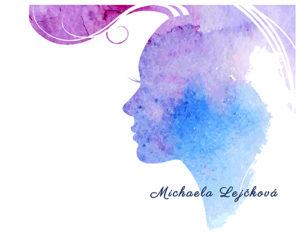 Michaela Lejčková - logo